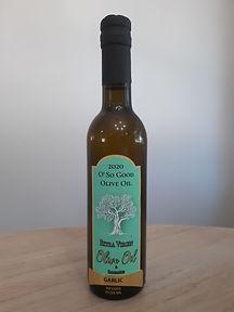 Garlic Infused Olive Oil Bottle.jpg