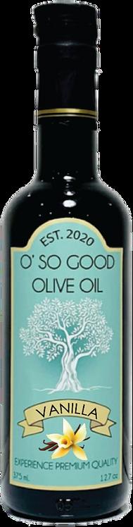 Vanilla Infused Extra Virgin Olive Oil