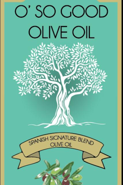 Spanish Signature Blend Extra Virgin Olive Oil
