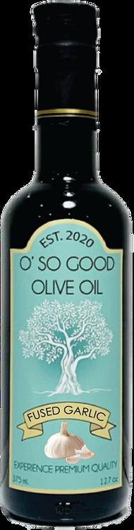 Fused Garlic Extra Virgin Olive Oil