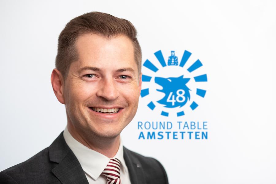 Peter Reikersdorfer (Club Master)