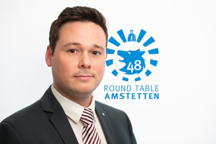 Thomas Heiligenbrunner (Präsident)