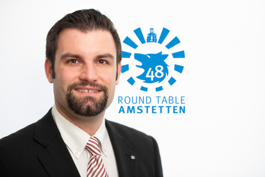 David Slawitscheck (IRO)
