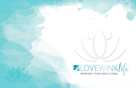 Catalog Cover: LOVEWINX Life Catalog