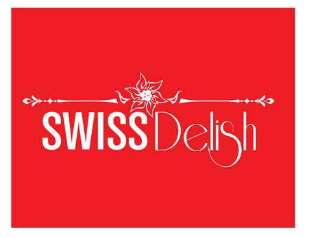 Logo: Swiss Delish