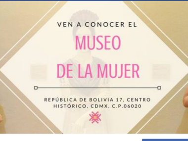 Upcoming Solo Exhibition in Mexico City