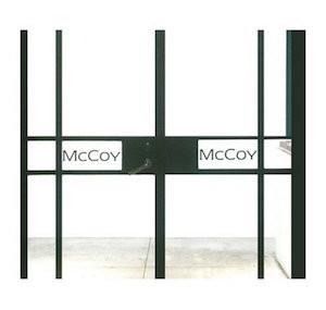 Jason McCoy Gallery, New York, New York