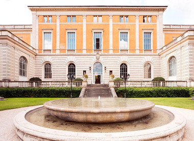 American Academy in Rome