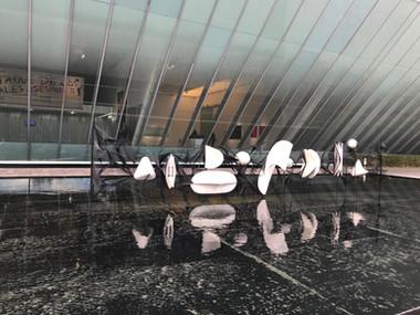 Museo Universitario Arte Contemporaneo,  Mexico City