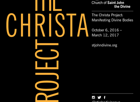 The Christa Project: Manifesting Divine Bodies