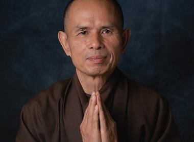 Meditation Retreat with Thich Nhat Hanh