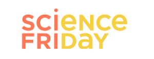 National Public Radio (NPR) Science Friday interview