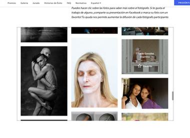 Lensculture Photography Competition