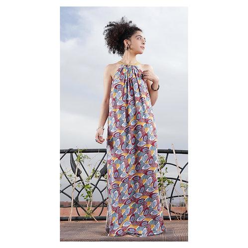 Sfifa Dress
