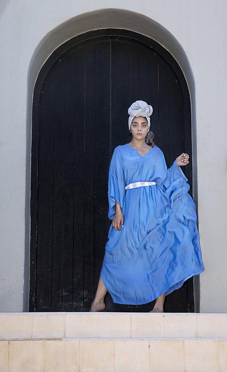 Kaftan Dress Maxi