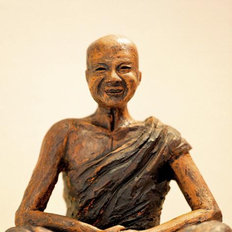 Le Bouddhiste
