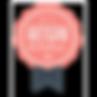 Label Artisan du Bonheur 800x800 - trans