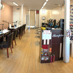 The New and Refined NAIL SHACK! #6yearan
