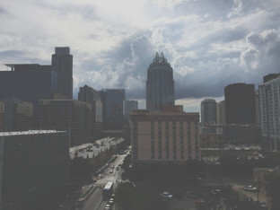 "TRAVEL// ""Austin, Texas, America."" // by Kelly Mason"
