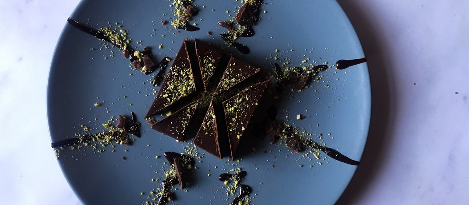 "PLANTFEED// ""DoTerra Series // Wild orange coconut truffles.""//by Kelly Mason"