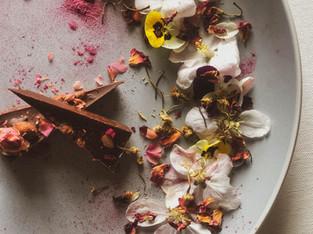"PLANTFEED// ANIMA MUNDI Herbals Collab// ""RAW chocolates W Reishi, Ashwagandha & Maca.""// by Kelly"