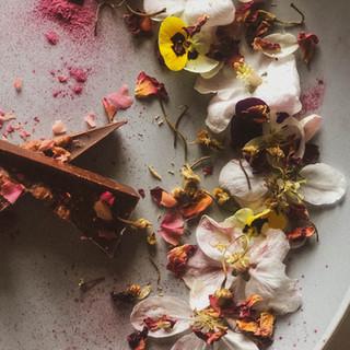 RAW Plant based adaptogen chocolate
