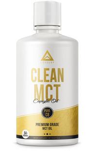 MCT C8 Oil