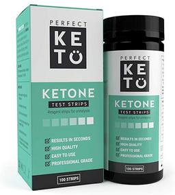 Urine Ketone Strips
