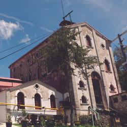 Museo de Sitio y Centro de Interpretación Mina La Dificultad