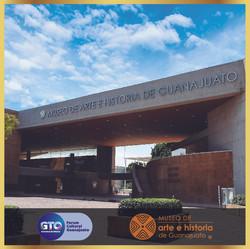 Museo de Arte e Historia de Guanajuato (MAHG)