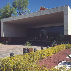 Museo Espacio