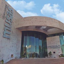 Museo de Arte de Sonora
