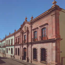 Museo Zacatecano