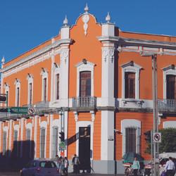Centro de Arte Contemporáneo Emilia Ortiz