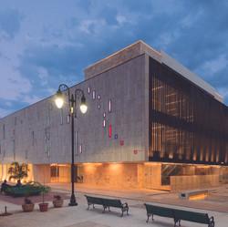 Museo Interactivo del Palacio de la Música