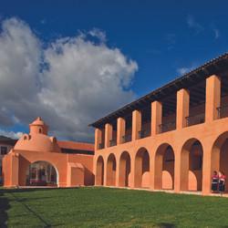 Centro de Textiles del Mundo Maya