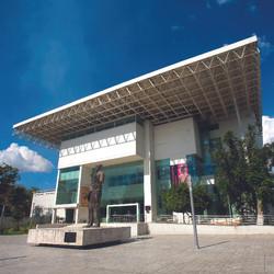 Museo Regional de Antropología Carlos Pellicer Cámara