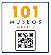 101MUSEOS STICKER.png