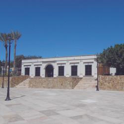 Museo de Historia Natural de Cabo San Lucas