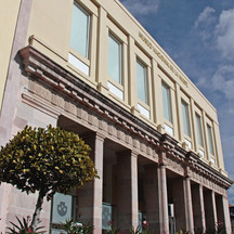 MUSEO DE LA MUERTE