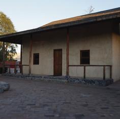 COMUNITARIO TECATE