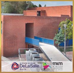 MiMuseo Universitario De La Salle