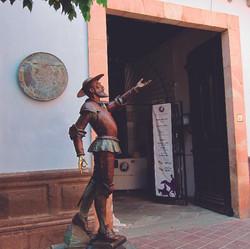 Museo Iconográfico del Quijote (MIQ)