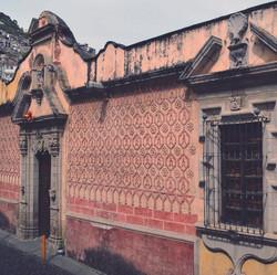 Museo de Arte Virreinal Taxco
