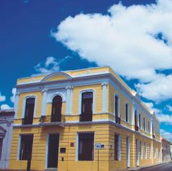 Museo de Arte Popular de Yucatán