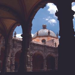 Museo de Arte de Querétaro (MAQRO)