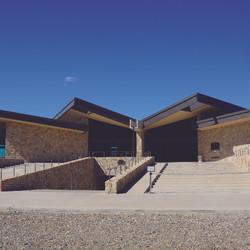 Museo de la Vid y el Vino de Baja California