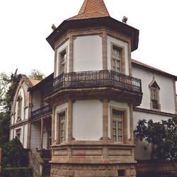 Museo de Arte Contemporáneo Alfredo Zalce (MACAZ)