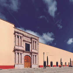 Museo de Arte Abstracto Manuel Felguérez