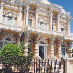 Museo Regional de Antropología Palacio Cantón